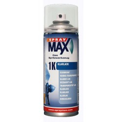 AEROSOL VERNIS BRILLANT SPRAY MAX