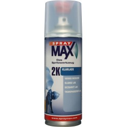 AEROSOL VERNIS BRILLANT SPRAY MAX 2K