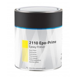 Pack Apprêt Epoxy 0,5L
